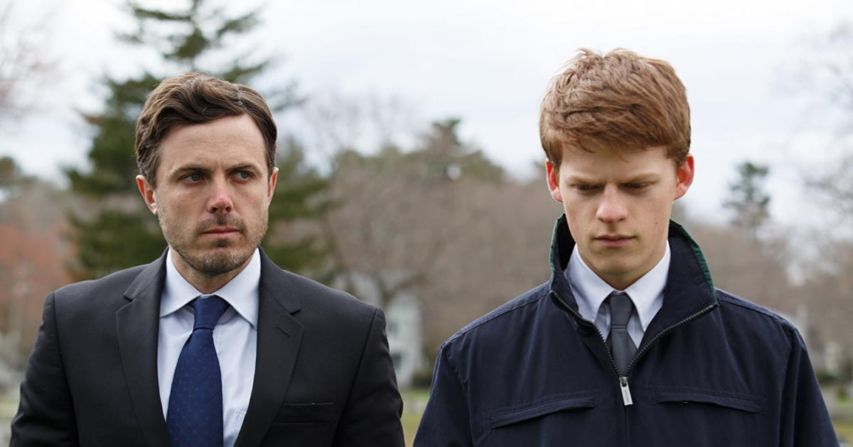 "Stillbild från ""Manchester by the Sea"" (2016)"